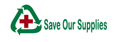 Save Our Supplies
